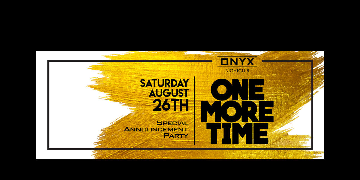 Onyx Room San Diego | clubZone
