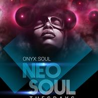 Neo Soul Tuesday presents