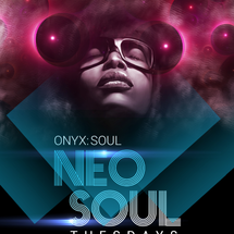 Neo Soul Tuesdays: Open Mic Poetry Edition