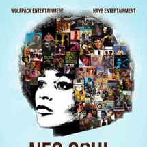 "Neo Soul Tuesday presents ""Rebecca Jade"""