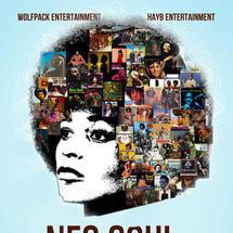 "Neo Soul Tuesday presents ""Elaine Faye & The Big Bang"""