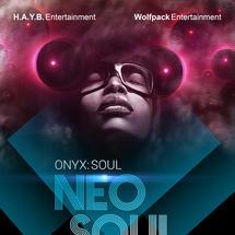 "Neo Soul Tuesdays Presents ""Soul Abaze"""