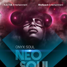 Neo Soul Tuesday presents Poetic Ave